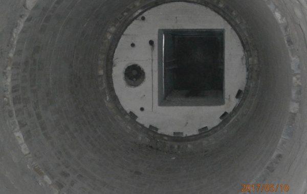 Remont pieca obrotowego linii utylizacji w instalacji w Katowicach